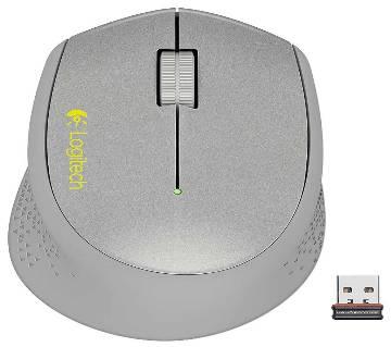 Logitech M280 Wireless Mouse (1 Year Warranty)