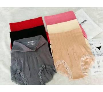MUNAFIE High Waist Slimming Pant-1 pc