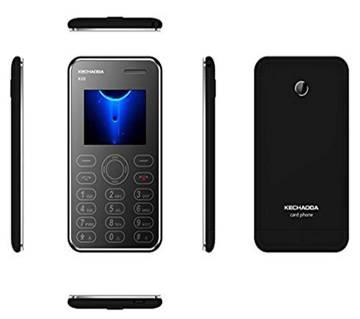 Kechaoda K66 plus Card Phone