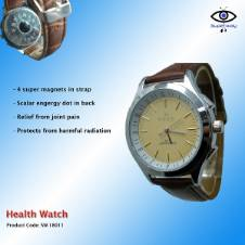 HEALTH FITNESS WATCH