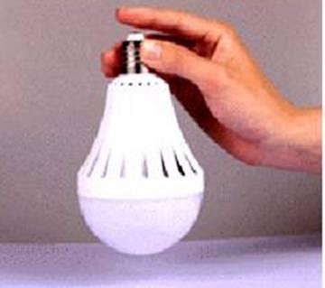 IPS LED LAMP