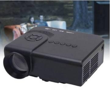 PX-999 LED মিনি প্রজেক্টর উইথ TV