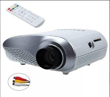 1080 HD মিনি LED প্রোজেকটর
