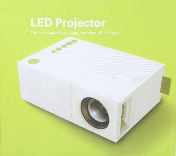 মাল্টিমিডিয়া LED প্রোজেক্টর1