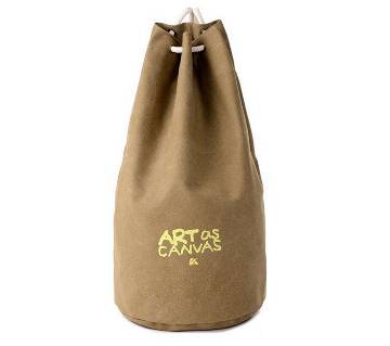 Art of Canvas Backpack
