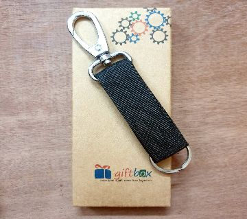 Tactical Keychain Large- Black