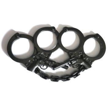 Skull Knuckle- 01