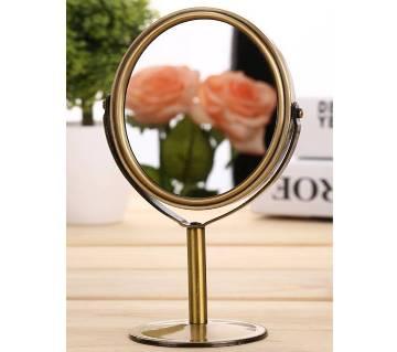 Vintage Mirror- Gold