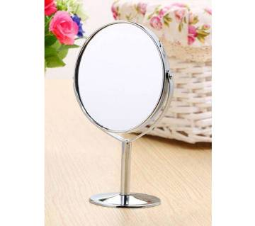 Vintage Mirror- Silver