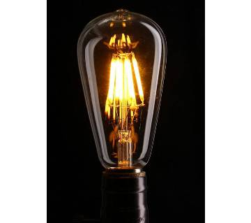 Edison Bulb with Holder-Regular