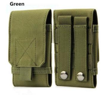 CAMOUFLAGE WAIST PACK