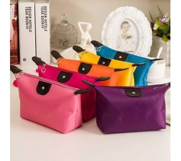 COMPACT JEWELRY BAG - 1 pcs