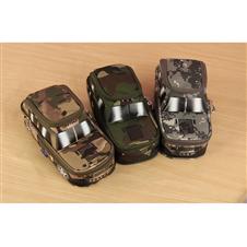 Army SUV Premium Pencil Case