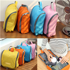Compact Organizer Travel Bag