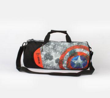 Superhero Gym Bag- 04