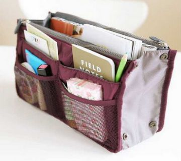 Compact Travel Organizer- 01