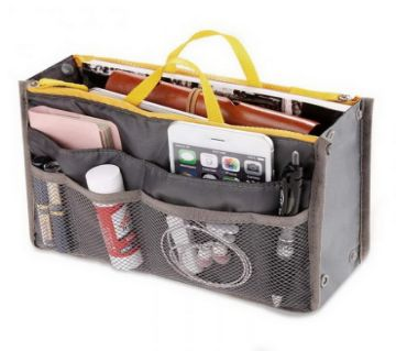Compact Travel Organizer- 05
