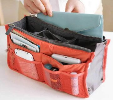Compact Travel Organizer- 08