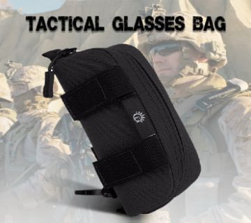 Tactical Sunglass Box- 03