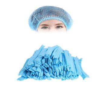 Surgical Headcap- 12 Pcs