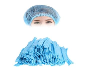 Surgical Head cover- 100 Pcs