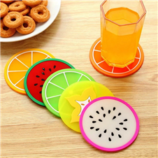 Fruit Table Coaster