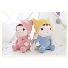 Cute Kawaii Plush Doll