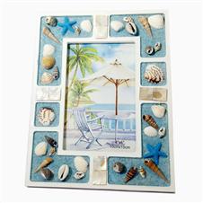 Sea Beach Photo Frame