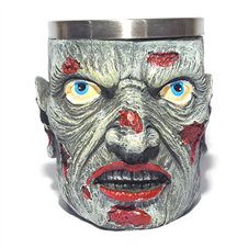 Ghost Mugs