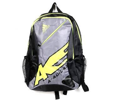 Adidas Printed Backpack- 04