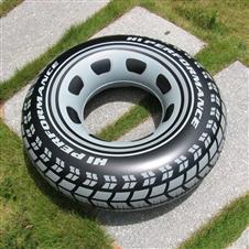 Tyre Swimming Tube