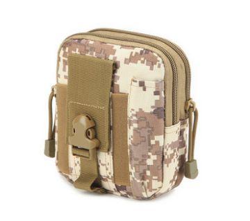 Army Waist Pack- 04