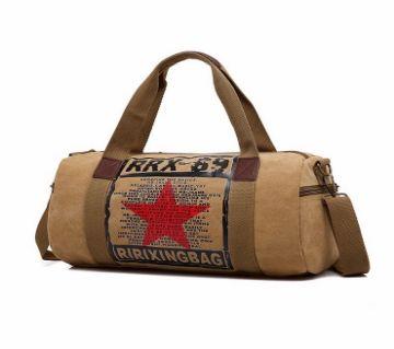 Russian Duffel Bag- 01