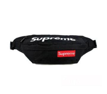 Supreme Printed Waist Bag- 03