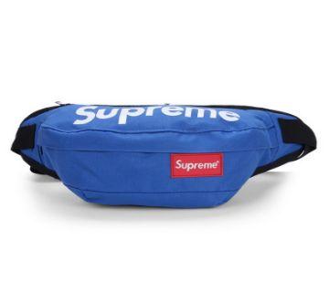 Supreme Printed Waist Bag- 01
