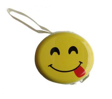 Emoji Earphone Box- Yum