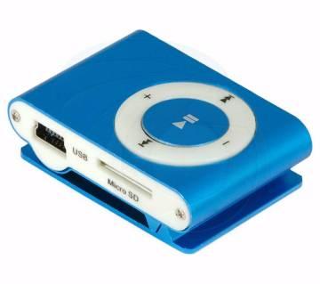 clamp মিনি MP3 প্লেয়ার