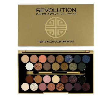Makeup Revolution eye shadow