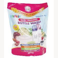 Farlin Baby Bottle Wash-700 ml (Refill)