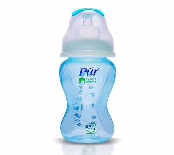 Pur Natural Extension Wide Neck Feeding Bottle