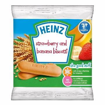 Heinz Biscuit Baby Food