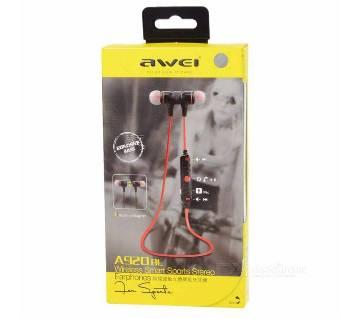 Awei A920BL Sports Bluetooth Headphone