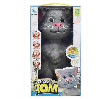 Talking Tom Toy For Kids