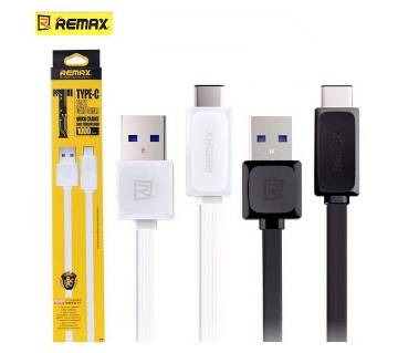 REMAX Type-C Fast Charging Data Cable