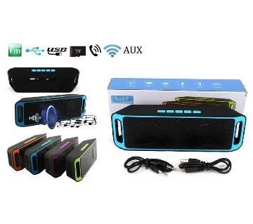 MEGA BASS Bluetooth Speaker