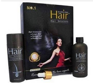 DEXE hair building fiber glass- 60 ml