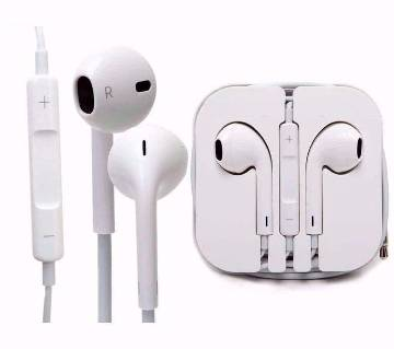 IPHONE Headphone (Master copy)