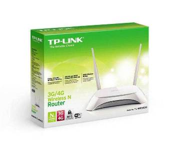 TP-LINK WR841N 300Mbps Wireless  Router