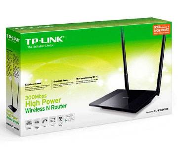 TP-Link TL-WR841HP 300Mbps Router