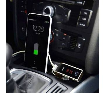 Carg7 USB কার চার্জার